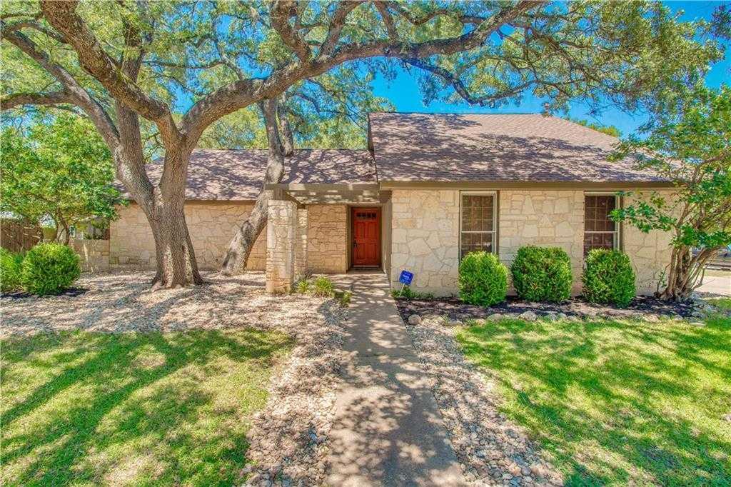 $419,000 - 3Br/2Ba -  for Sale in Barrington Oaks Sec 01, Austin
