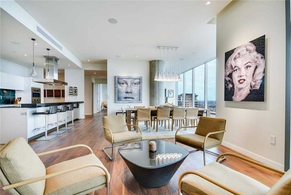 $3,995,000 - 3Br/4Ba -  for Sale in Condo, Austin