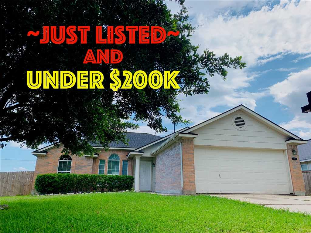 $199,900 - 3Br/2Ba -  for Sale in Glenwood Ph 01, Hutto