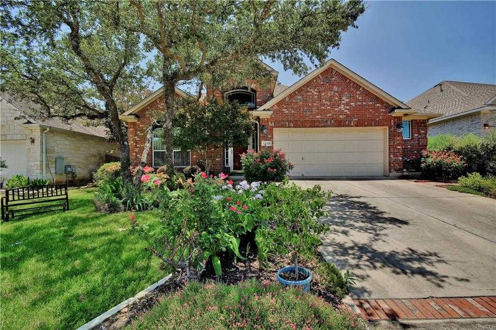 $369,900 - 4Br/2Ba -  for Sale in Behrens Ranch Ph C Sec 05, Round Rock