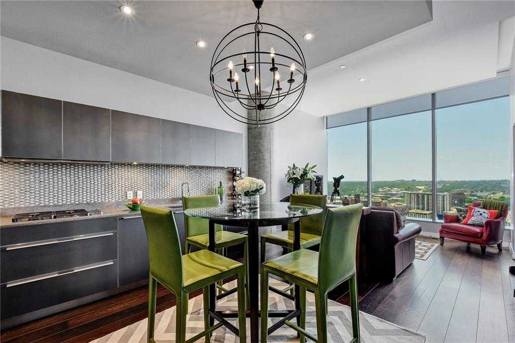 $960,000 - 2Br/2Ba -  for Sale in W Residences, Austin