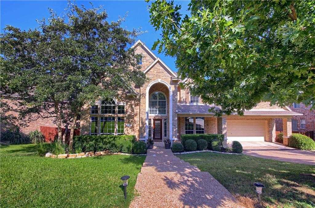 $685,000 - 5Br/4Ba -  for Sale in Twin Creeks Country Club Sec 06a, Cedar Park