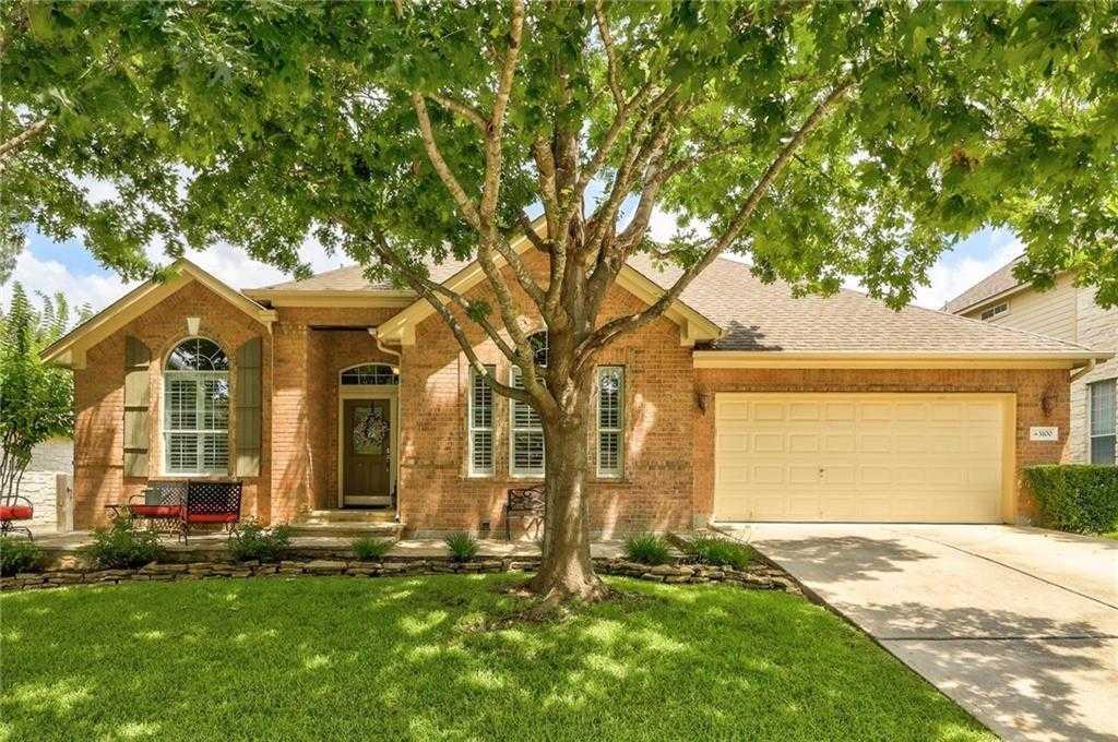 $434,990 - 4Br/3Ba -  for Sale in Behrens Ranch Ph C Sec 01c, Round Rock