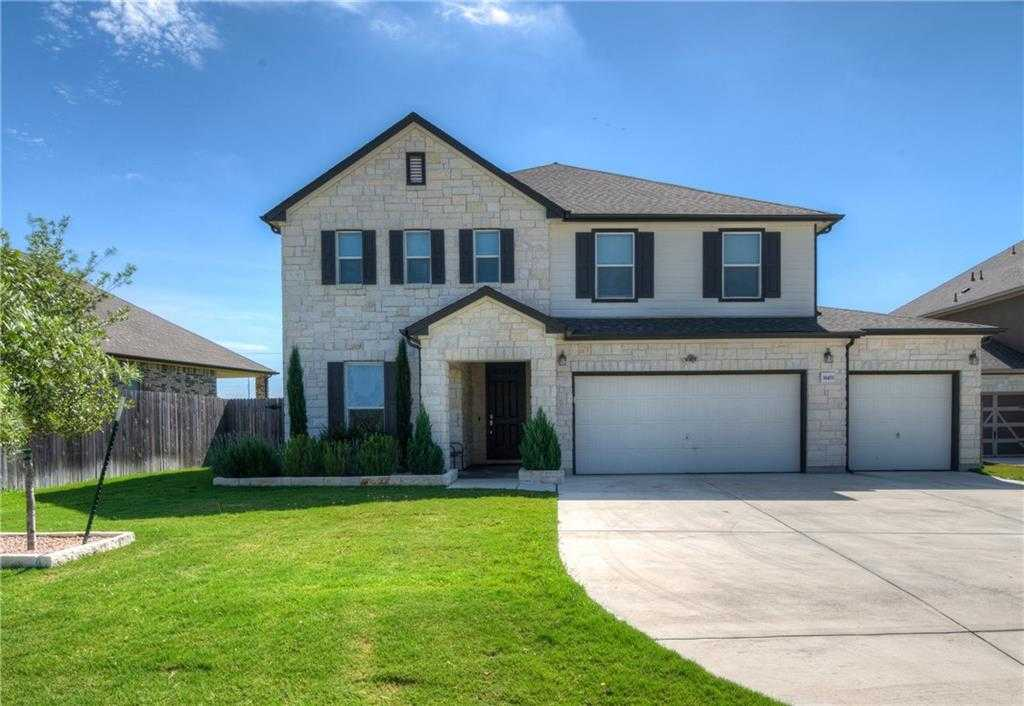$439,000 - 6Br/4Ba -  for Sale in Berry Creek, Georgetown