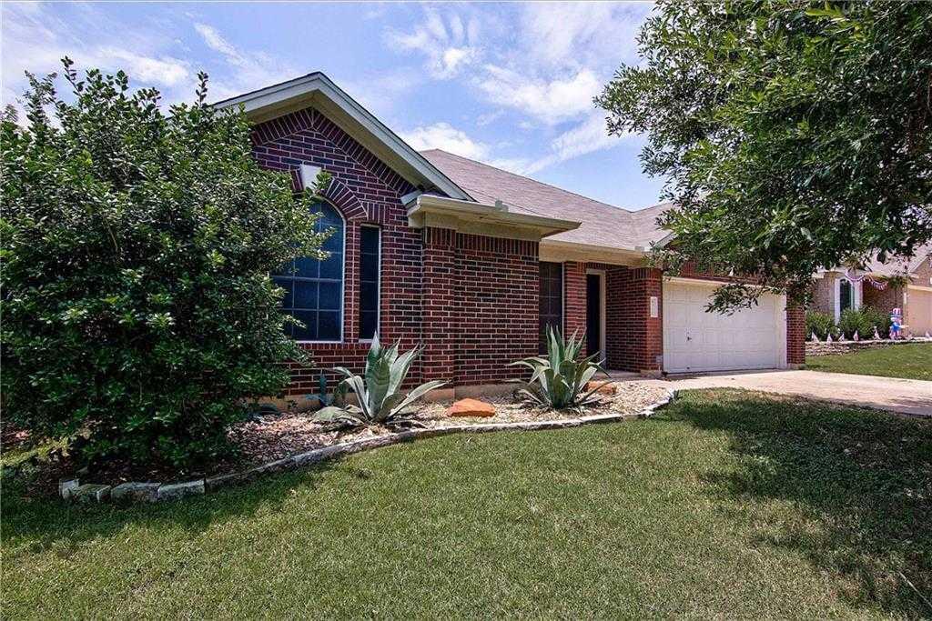 $298,000 - 3Br/2Ba -  for Sale in Vista Oaks Sec 6b, Round Rock