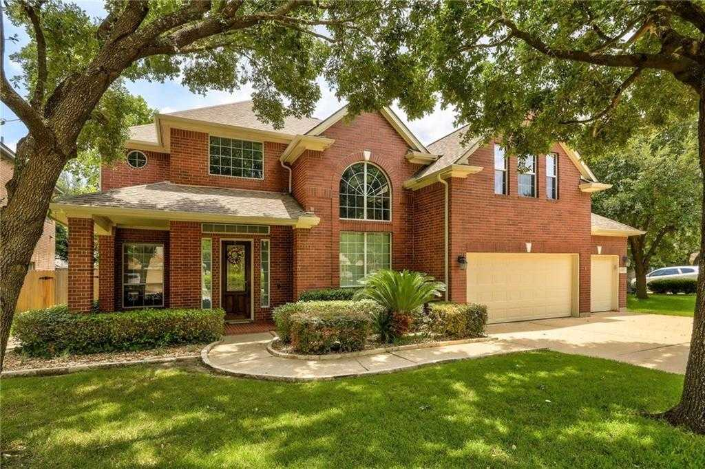 $575,000 - 4Br/4Ba -  for Sale in Behrens Ranch, Round Rock