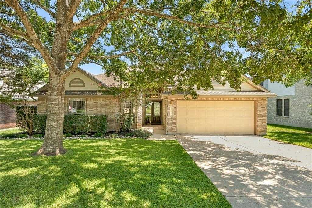 $445,000 - 4Br/2Ba -  for Sale in Legend Oaks Ph A Sec 04 & Ph B, Austin