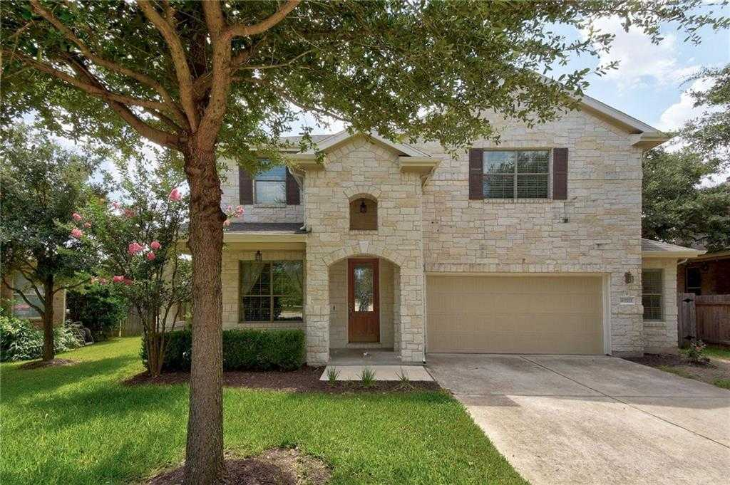 $420,000 - 4Br/3Ba -  for Sale in Behrens Ranch Ph E Sec 01, Round Rock