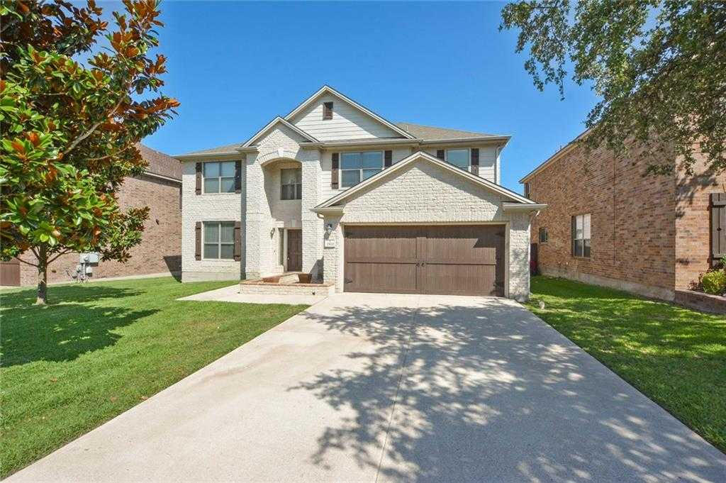 $384,000 - 5Br/3Ba -  for Sale in Silverado West Ph A Sec 01, Cedar Park