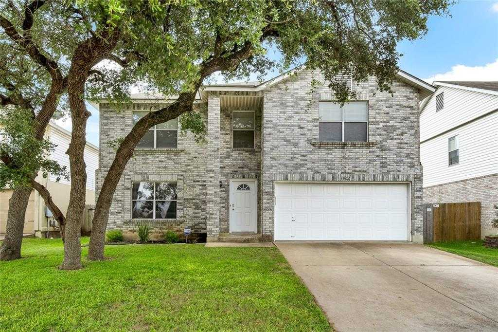 $300,000 - 4Br/3Ba -  for Sale in Crossing At Carriage Hills Sec 1, Cedar Park