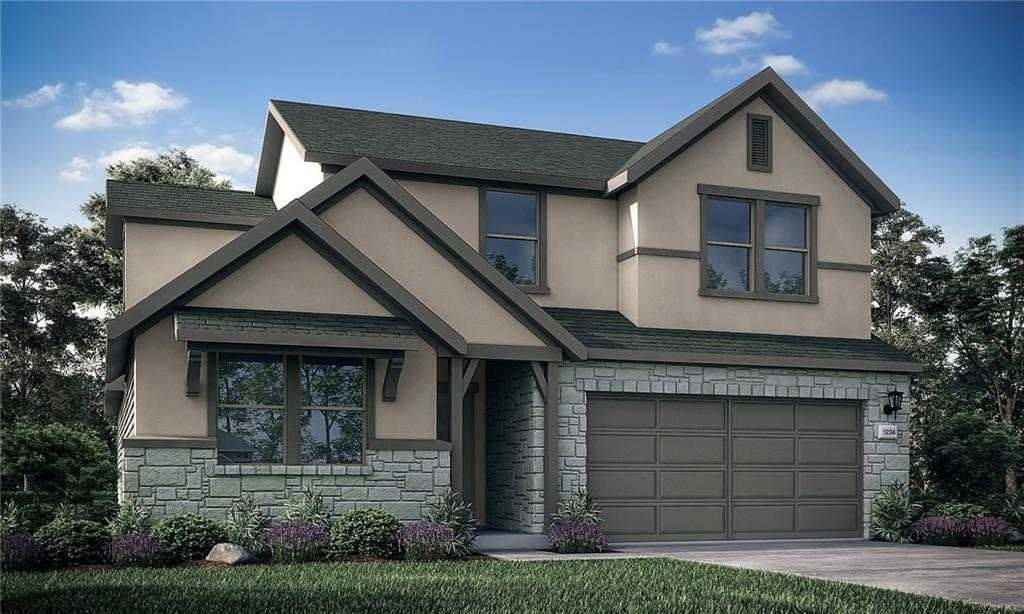 $302,265 - 3Br/3Ba -  for Sale in Villages Of Hidden Lake, Pflugerville