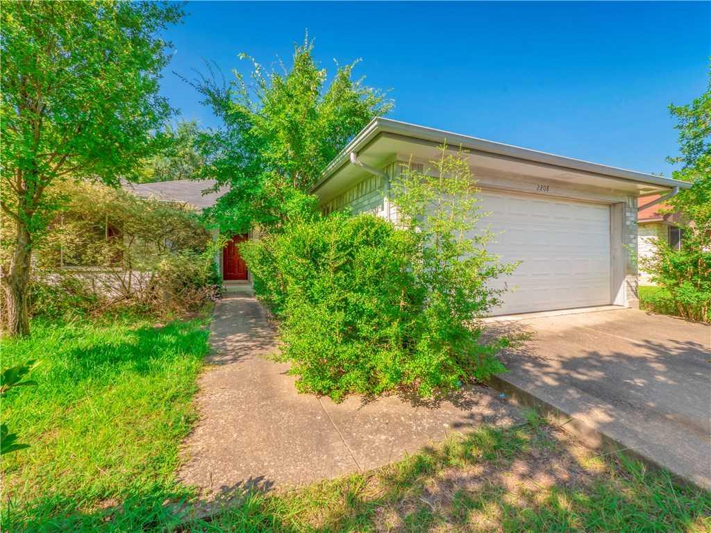 $199,900 - 3Br/2Ba -  for Sale in Gann Ranch Sec 1, Cedar Park
