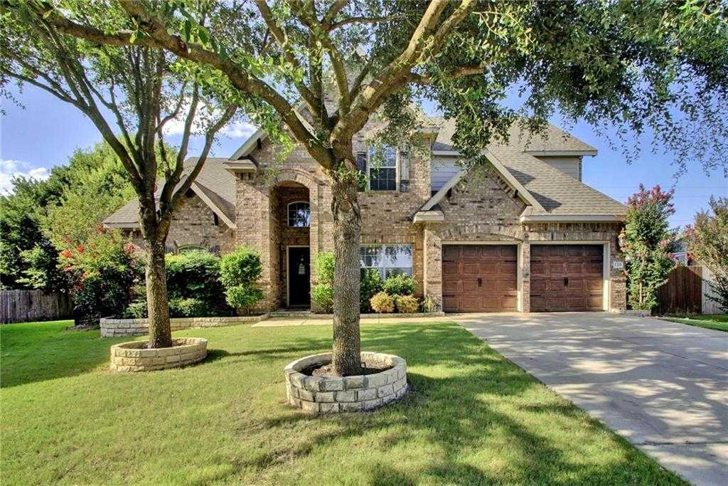 $350,000 - 4Br/3Ba -  for Sale in Forest Creek Sec 35, Round Rock