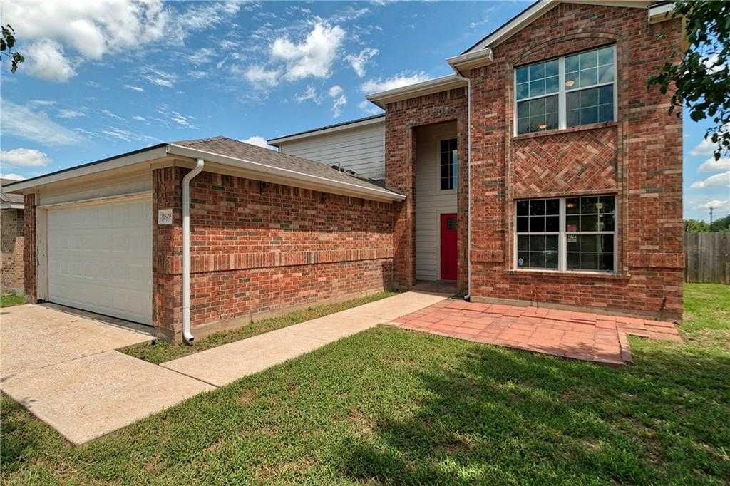 $250,000 - 5Br/4Ba -  for Sale in Heritage Park, Cedar Park