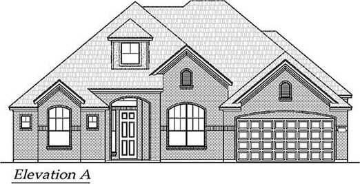 $481,265 - 4Br/2Ba -  for Sale in Highlands/mayfield Ranch Sec 9, Round Rock