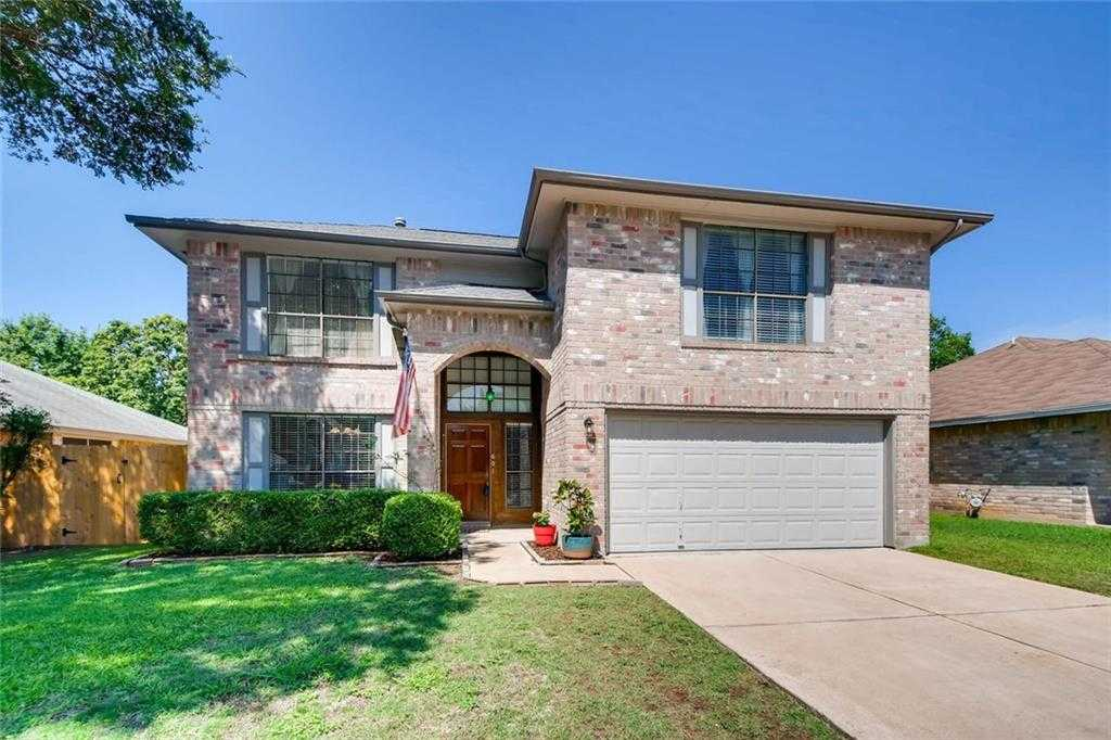 $225,000 - 3Br/3Ba -  for Sale in North Creek Sec 01, Leander