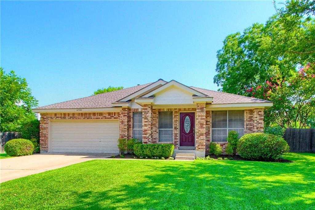 $273,900 - 3Br/2Ba -  for Sale in Harris Branch Ph 01-a Sec 03, Austin
