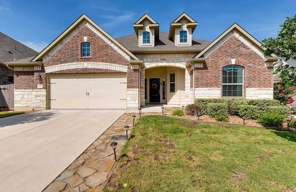 $339,900 - 3Br/2Ba -  for Sale in Vista Ridge Estates, Leander
