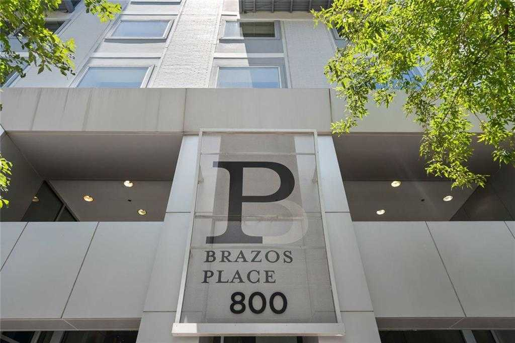 $299,000 - 1Br/1Ba -  for Sale in Brazos Place Condominiums, Austin