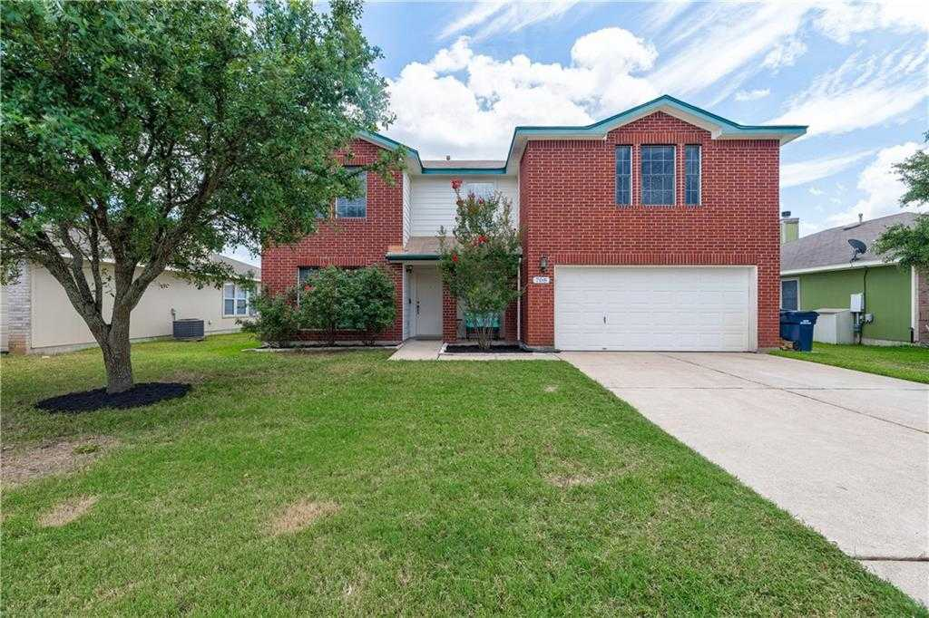 $245,000 - 3Br/3Ba -  for Sale in North Creek Sec 03b, Leander