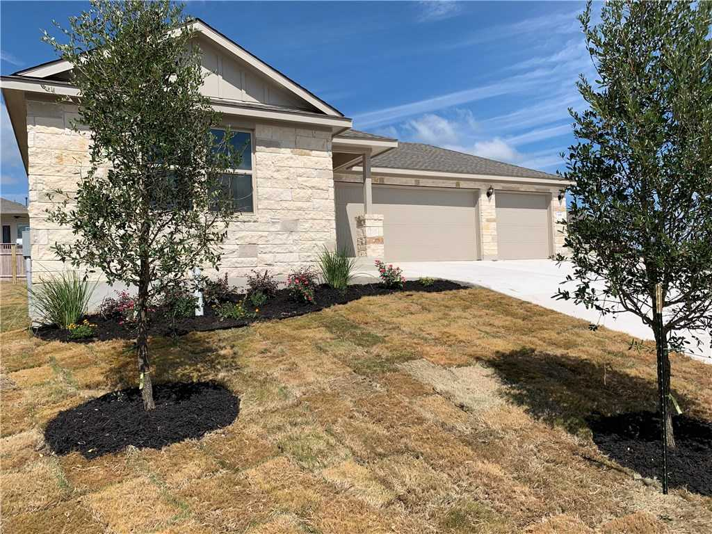$278,990 - 3Br/2Ba -  for Sale in Star Ranch, Hutto