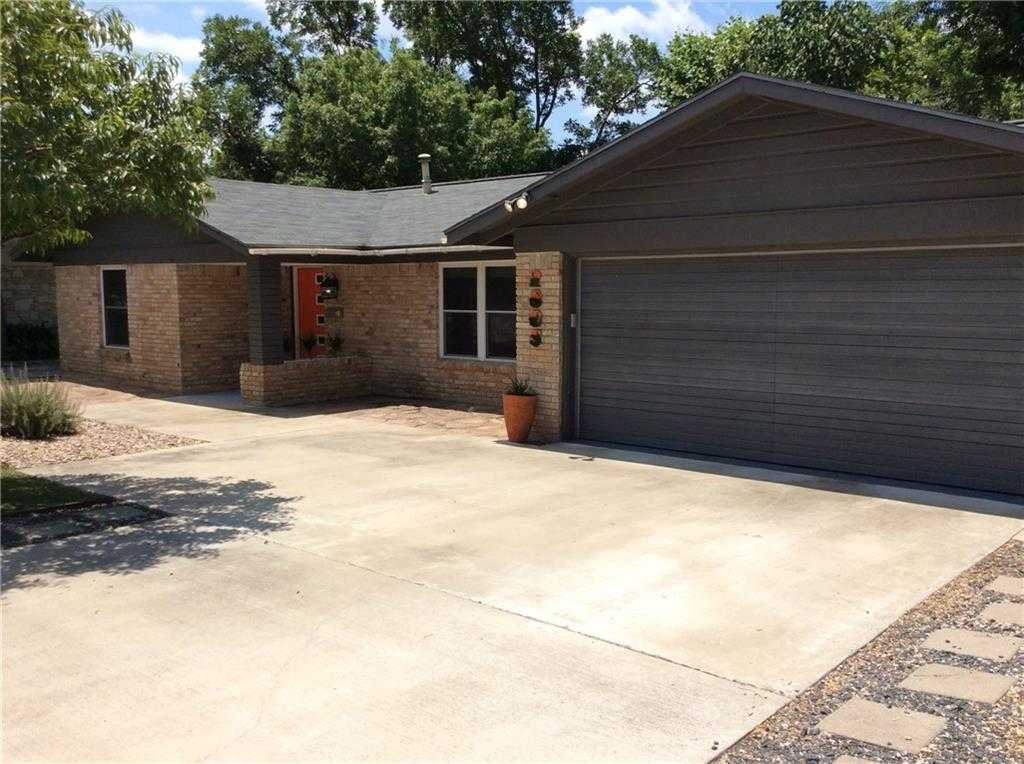 $625,000 - 3Br/2Ba -  for Sale in Allandale Park Sec 06, Austin
