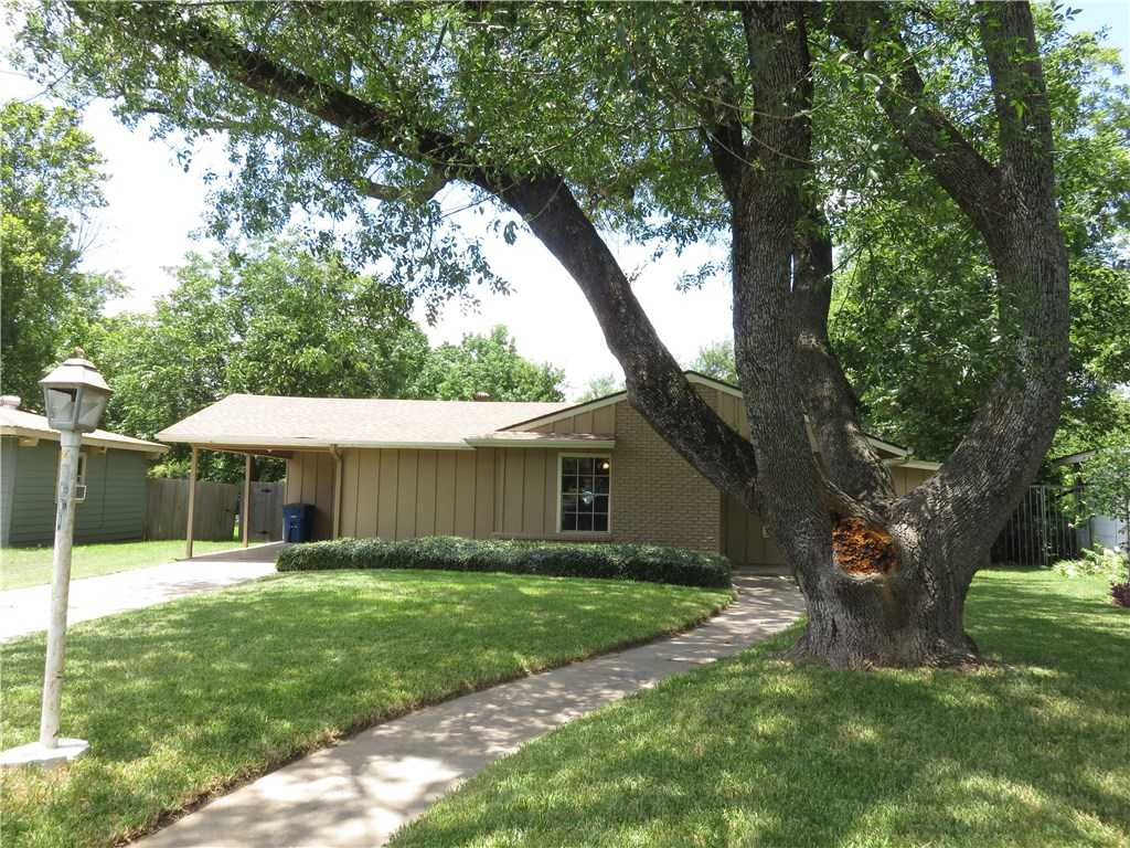$350,000 - 3Br/2Ba -  for Sale in Windsor Park 02 Sec 01, Austin