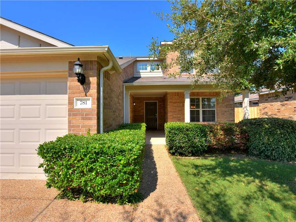 $259,900 - 4Br/3Ba -  for Sale in Summerlyn Ph P-3b, Leander