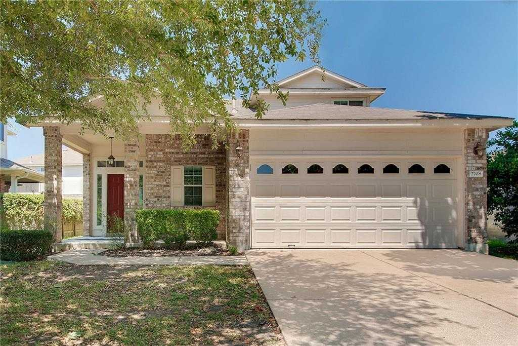 $290,000 - 3Br/3Ba -  for Sale in Olympic Heights Sec 02, Austin