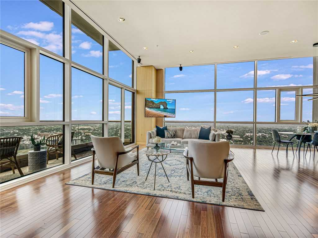 $1,250,000 - 2Br/3Ba -  for Sale in Five Fifty 05 Condo Amd, Austin