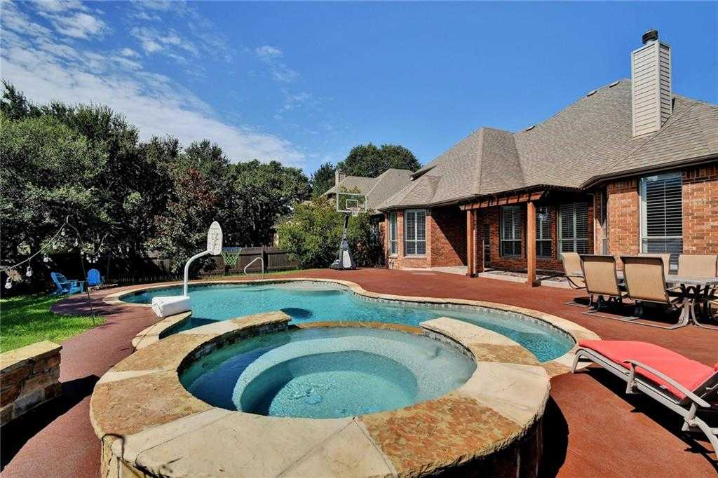 $515,000 - 4Br/4Ba -  for Sale in Walsh Ranch Sec 01, Round Rock