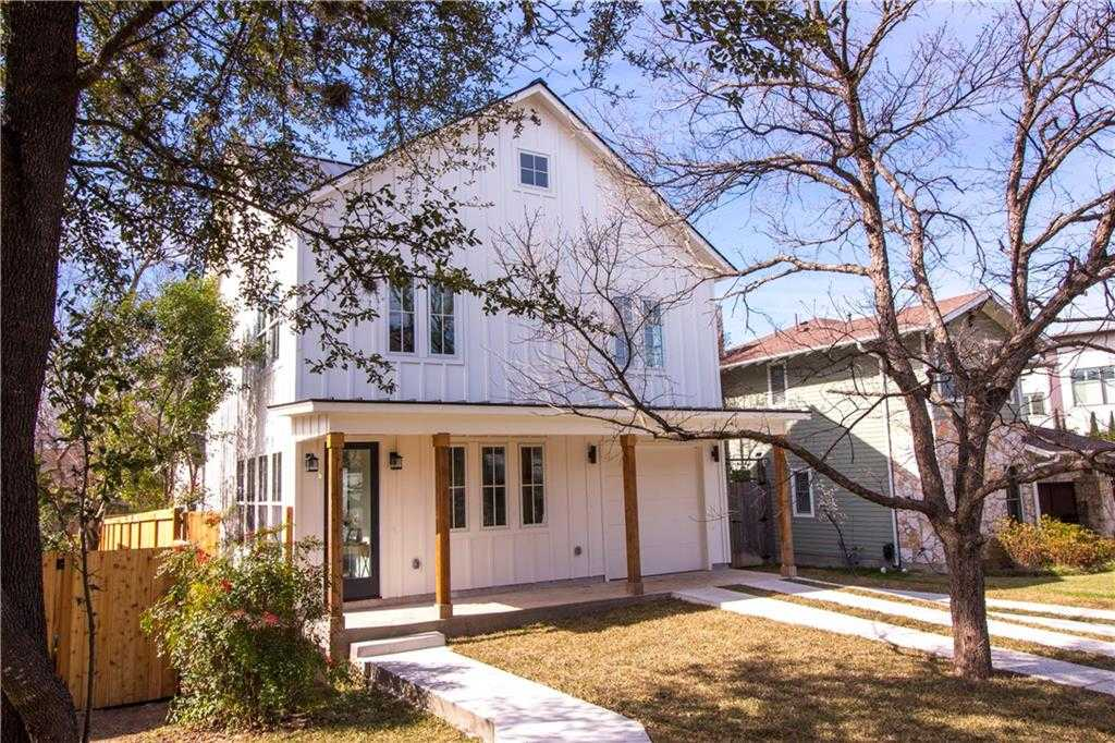 $699,000 - 4Br/4Ba -  for Sale in Brykerwoods Annex 02 Resub, Austin