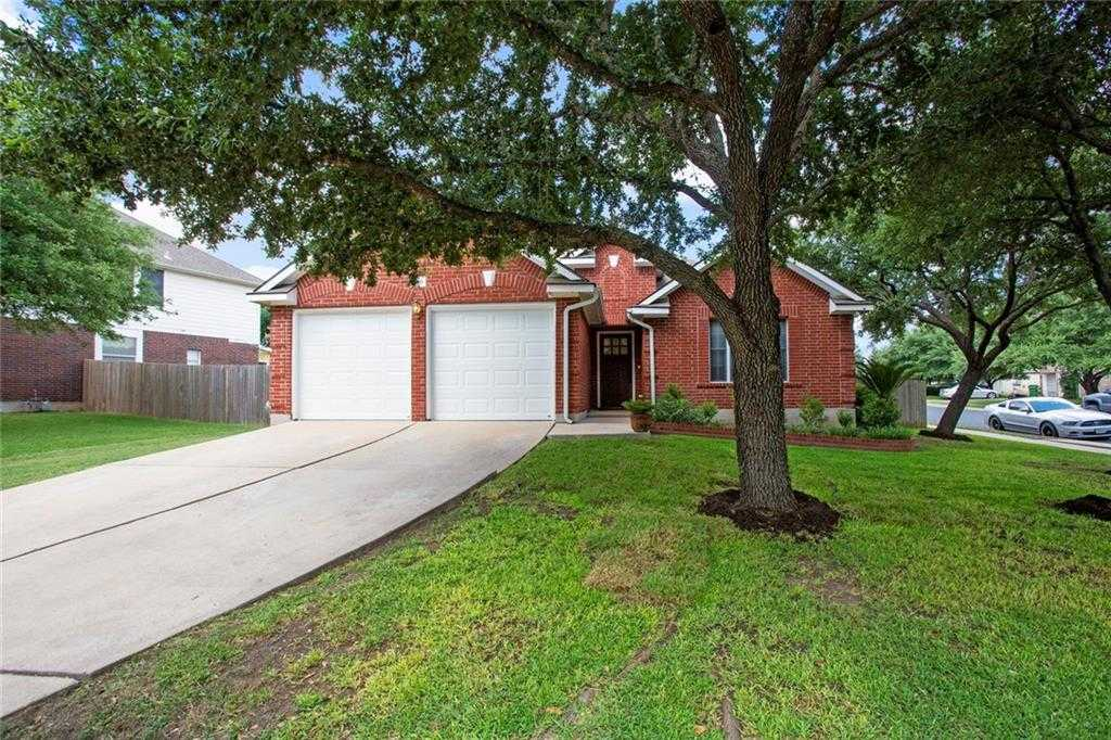 $280,000 - 3Br/2Ba -  for Sale in Stone Canyon Sec 06a, Round Rock