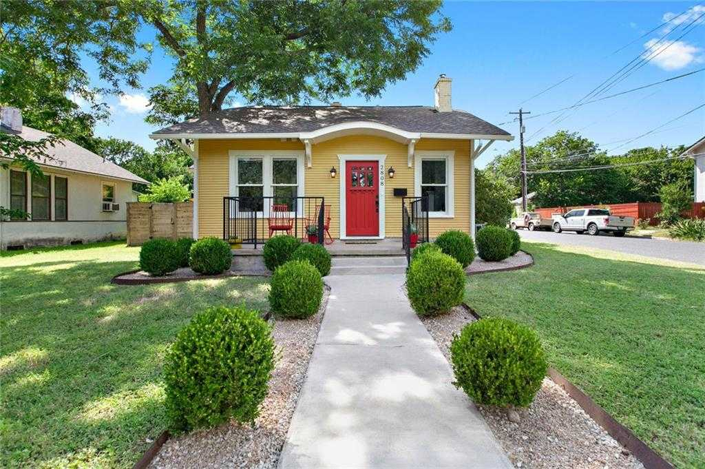 $749,000 - 3Br/3Ba -  for Sale in Nowlin Heights, Austin
