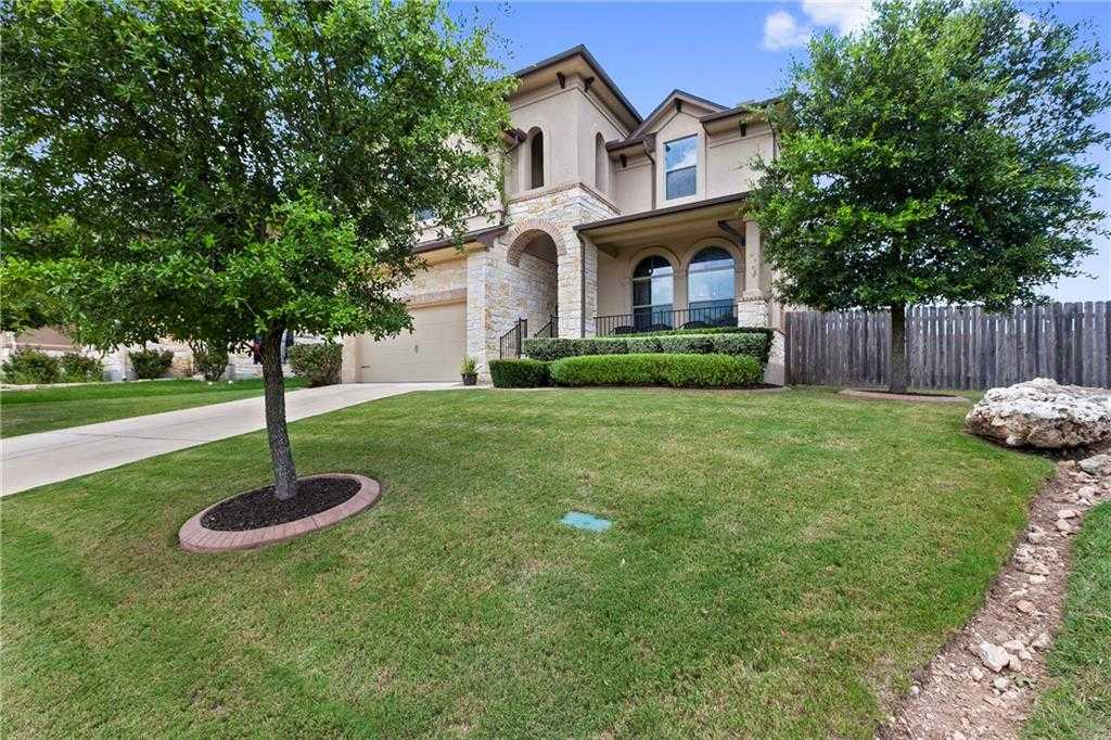 $385,000 - 4Br/4Ba -  for Sale in Sendero Spgs Sec 6, Round Rock