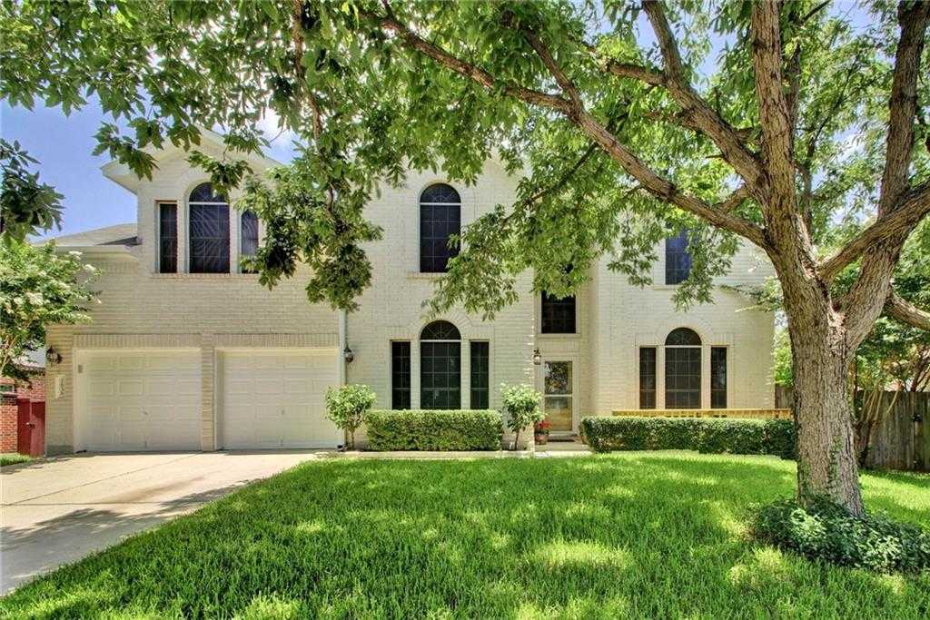 $315,000 - 4Br/3Ba -  for Sale in Carriage Hills 2 Sec 5, Cedar Park