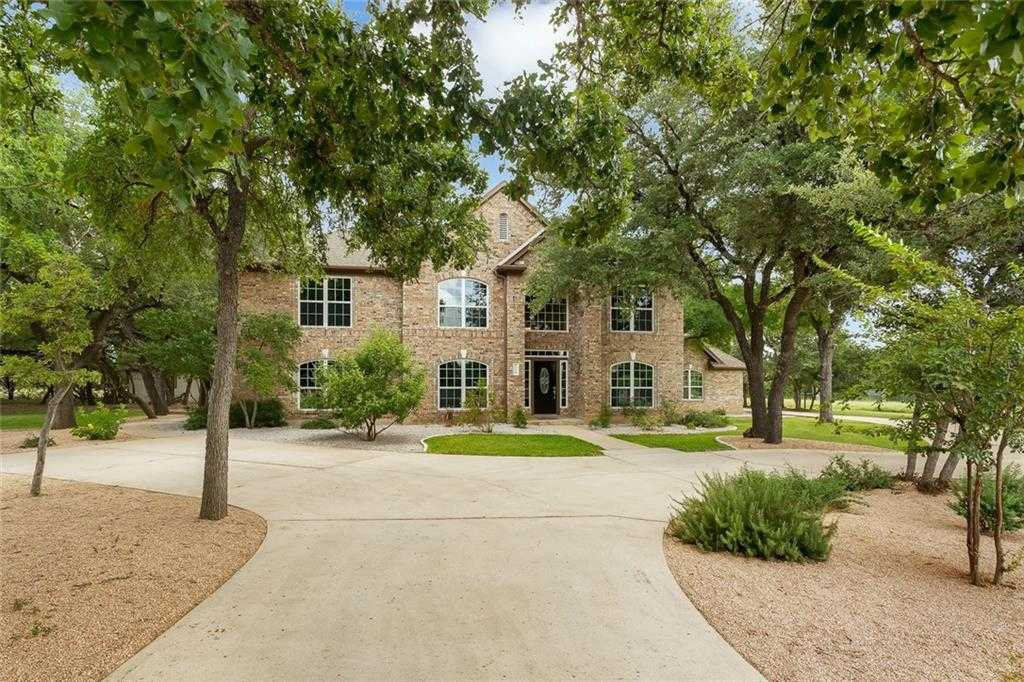 $899,900 - 7Br/5Ba -  for Sale in Post Oak Estates, Leander