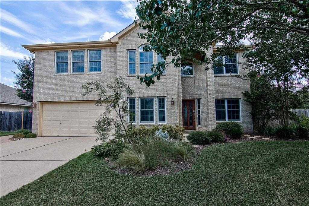 $510,000 - 4Br/3Ba -  for Sale in Circle C Ranch Ph B Sec 17, Austin