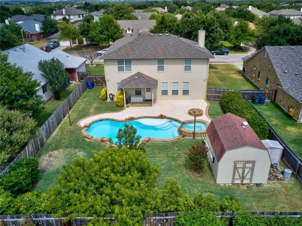 $345,000 - 4Br/3Ba -  for Sale in Horizon Park Sec 5, Leander