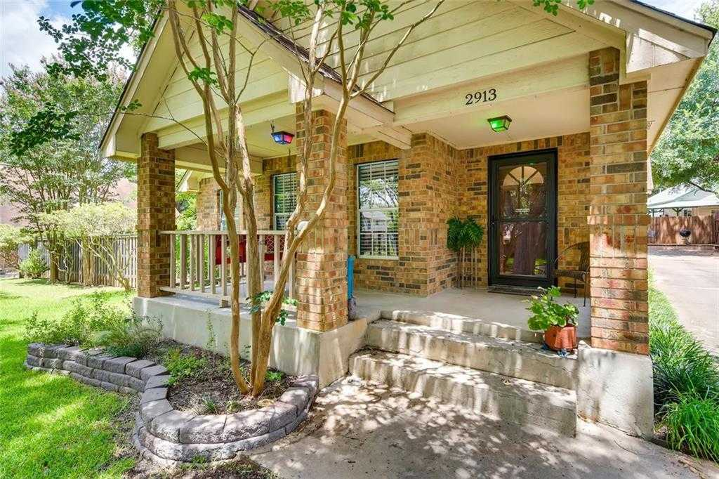 $285,000 - 3Br/2Ba -  for Sale in Tanglewood Forest Sec 04 Ph C, Austin