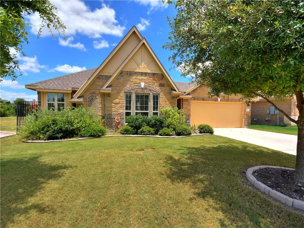 $356,900 - 4Br/3Ba -  for Sale in Star Ranch, Hutto