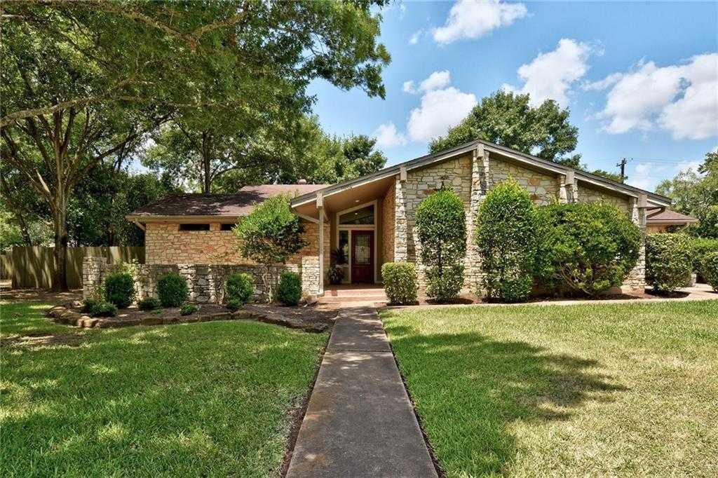 $422,000 - 3Br/2Ba -  for Sale in Shady Hollow Add Sec 02 Ph 01, Austin