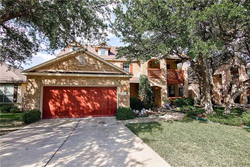 $375,000 - 4Br/3Ba -  for Sale in Silverado West Ph A Sec 01, Cedar Park