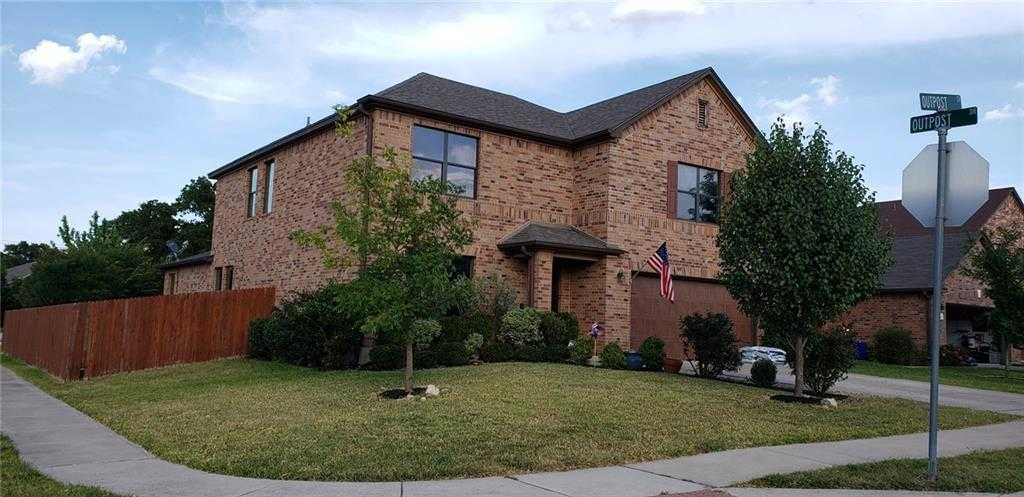 $405,000 - 5Br/4Ba -  for Sale in Silverado West Ph B Sec 06, Cedar Park