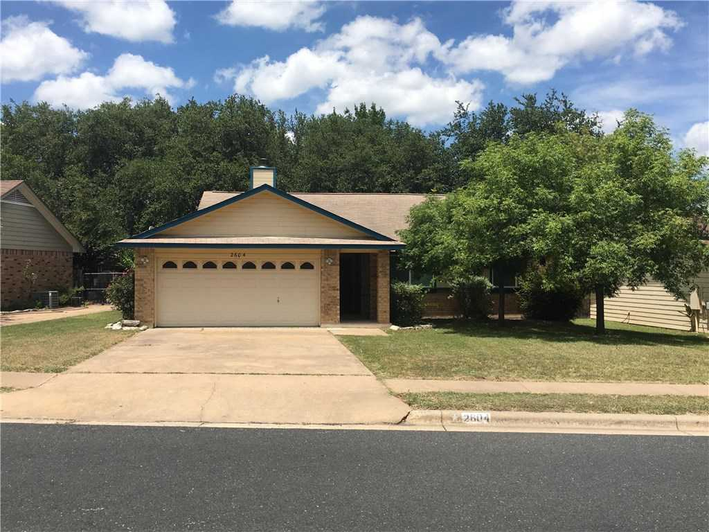 $231,900 - 4Br/2Ba -  for Sale in Block House Creek Sec 04, Leander