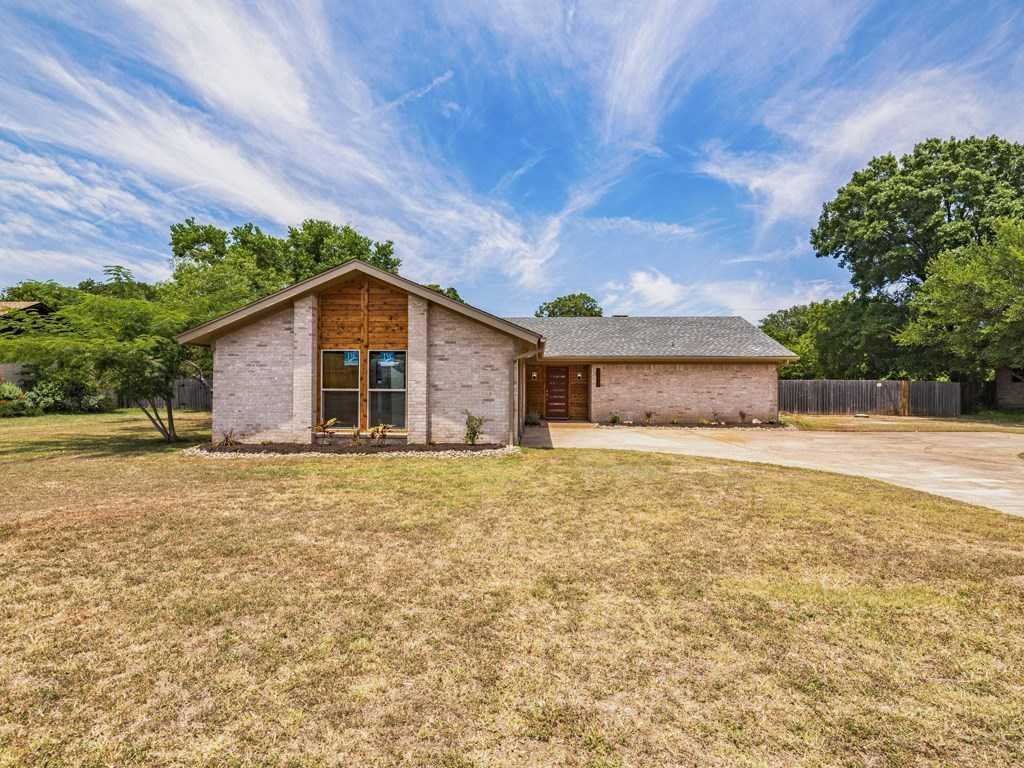 $510,000 - 3Br/3Ba -  for Sale in Shady Hollow Add Sec 02 Ph 01, Austin