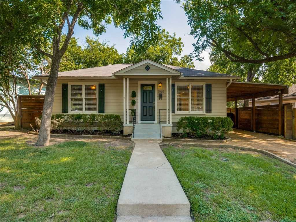 $699,000 - 3Br/2Ba -  for Sale in Brykerwoods G, Austin