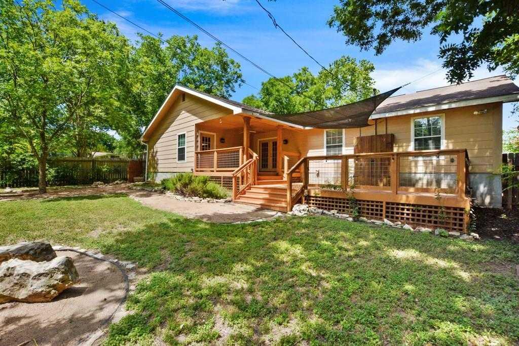 $449,900 - 4Br/2Ba -  for Sale in University Hills Sec 01, Austin