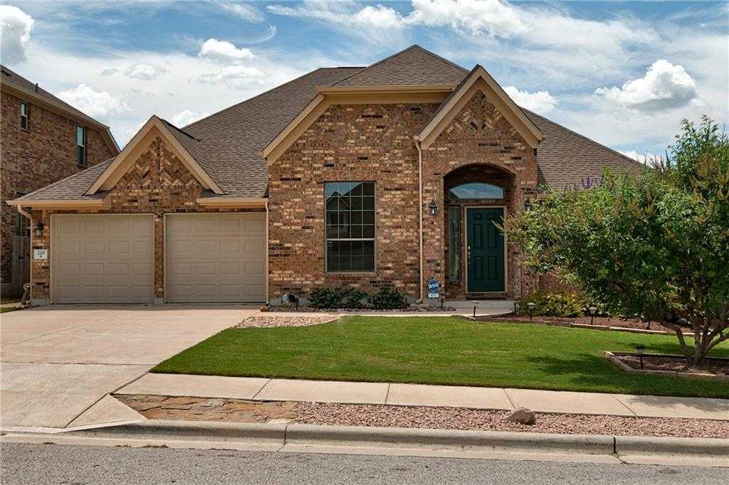 $385,000 - 4Br/3Ba -  for Sale in Vista Ridge Estates, Leander