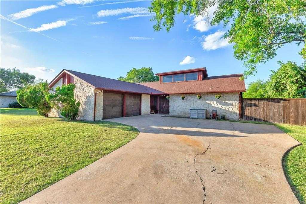 $229,000 - 3Br/2Ba -  for Sale in Mesa Park Sec 1, Round Rock